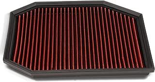 DNA Motoring AFPN-032-RD Replacement Drop in Air Filter