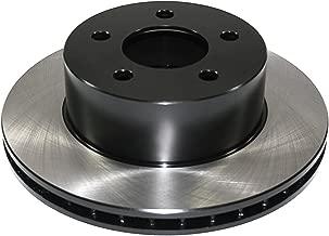 DuraGo BR511502 Front Vented Disc Premium Electrophoretic Brake Rotor