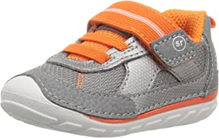 Stride Rite Soft Motion Baby and Toddler Boys Jamie Athletic Sneaker