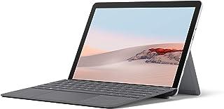 Microsoft Surface Go 2 Ordenador portátil 2 en 1 de 10.5 pulgadas Full HD, Wifi, Intel Pentium Gold 4425Y, 4 GB RAM, 64 GB...