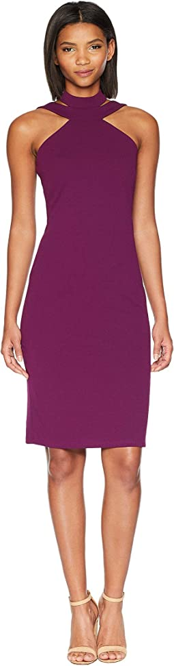 Bodycon Halter Dress