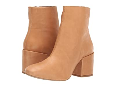 Free People Nicola Heel Boot (Taupe) Women