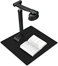 $142 Get TNP Document Scanner Portable Book Camera OCR 3A Doc Cam Visualizer HD 5 Mega-Pixels Overhead Image Photo Picture High-Speed Reader w/ LED for Computer Library Classroom Teacher & Others