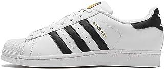 adidas Originals Men's ' Superstar Trainers US9 White