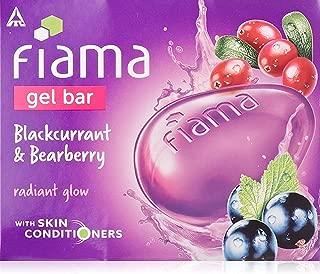 Fiama Di Wills Exotic Dream Bathing Bar 125*3 gm