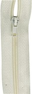 Sullivans Make-A-Zipper Kit, 5-1/2-Yard, Cream