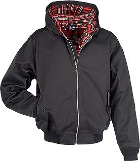 comprar comparacion Brandit Lord Canterbury Hooded Chaqueta para Hombre