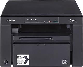 Canon i-SENSYS MF3010 Laser Printer, Black