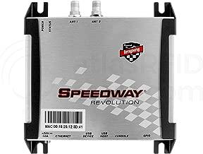 Impinj Speedway Revolution R220 UHF RFID Reader (2 Port)