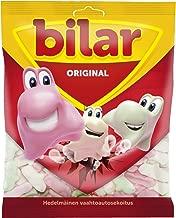 Ahlgrens Bilar - Soft Chewy Marshmallow Cars - 125g