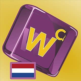 Dutch Word Game Cheat Helper
