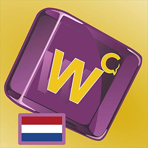 Dutch Word Game Cheat Helper