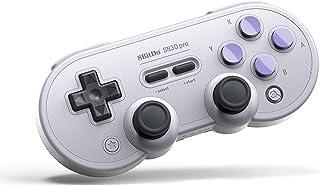 8Bitdo Sn30 Pro SF30 Pro Bluetooth gamepad, SN30 PRO-SN