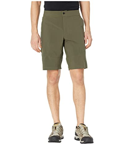 The North Face Paramount Active 11 Shorts (New Taupe Green) Men