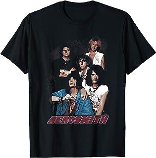 Aerosmith - Portrait T-Shirt