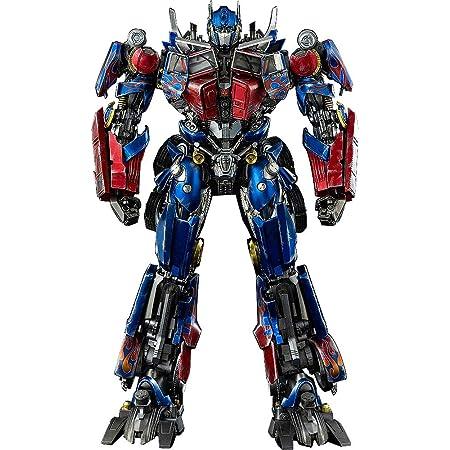 Transformers Revenge of the Fallen DLX Optimus Prime [トランスフォーマー/リベンジ DLX オプティマスプライム] ノンスケール POM&ABS&PVC&亜鉛合金製 塗装済み可動フィギュア
