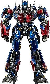 Transformers Revenge of the Fallen DLX Optimus Prime [トランスフォーマー/リベンジ DLX オプティマスプライム] ノンスケール POM&ABS&PVC&亜鉛合金製 塗装済み可動フィギュア ...