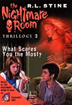 the nightmare room scare school