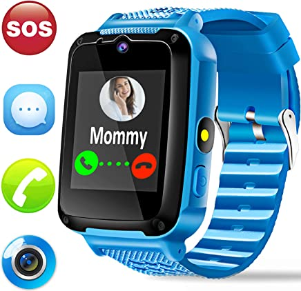 Kids Smart Watch Phone - Kids Smartwatch for 3-14 Year...