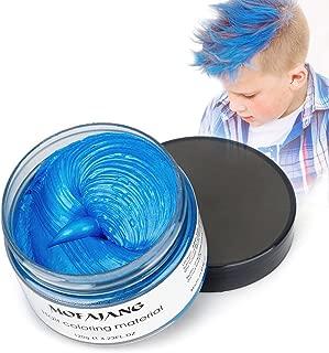 harmless hair gel