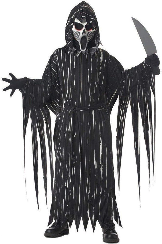 Child Popular overseas Howling Horror Over item handling ☆ Costume