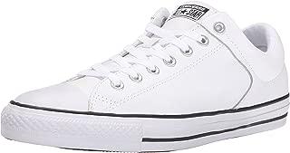 Men's Street Leather Low Top Sneaker