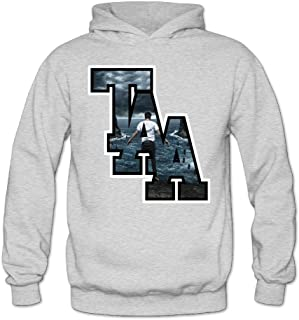 Caili Women's The Amity Affliction Singer Hoodies Sweatshirts