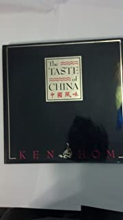 The Taste of China