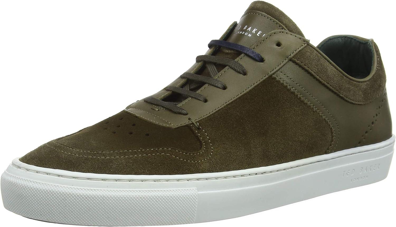 Ted Baker Herren Burall Sneaker B07D7RNZJR B07D7RNZJR B07D7RNZJR  efaa58