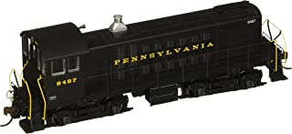 Bachmann Industries ALCO S4 DCC PRR #8487 Sound Value Equipped Locomotive (HO Scale)