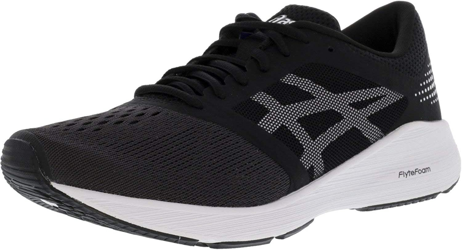 Asics Men's Roadhawk Ff Running shoes Black