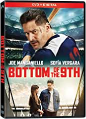 Bottom of the 9th is Now Available on Digital and arrives on DVD Sept. 17 from Paramount