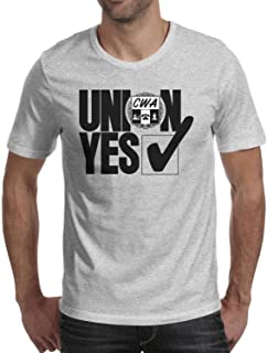 Best union yes shirt Reviews
