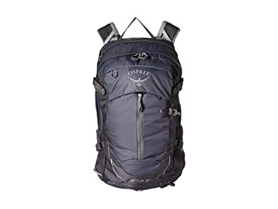 Osprey Sirrus 24 (Oracle Grey) Day Pack Bags