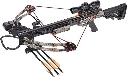 Editor choice: CenterPoint Sniper 370