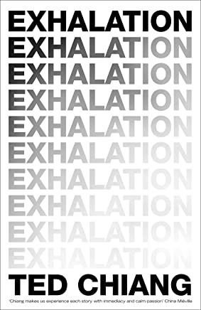 Exhalation (English Edition)