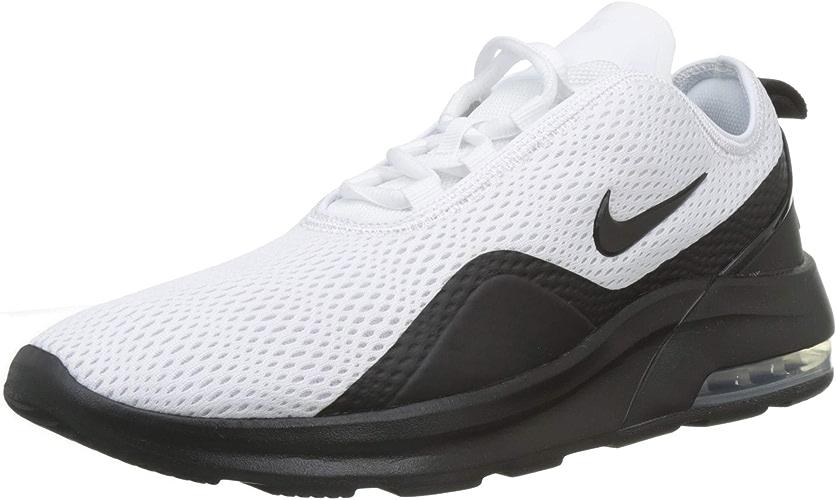 Nike WMNS Air Max Motion 2, Chaussures de Running Femme