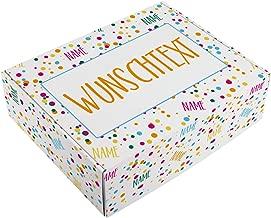 LAAT 1PC Geschenkkartons mit deckel Candy-Boxen Deko Geschenkboxen Geeignet f/ür alle Arten von kleinen Geschenken//15.5 9.6cm//Verf/ügbar in einer Vielzahl von Stilen