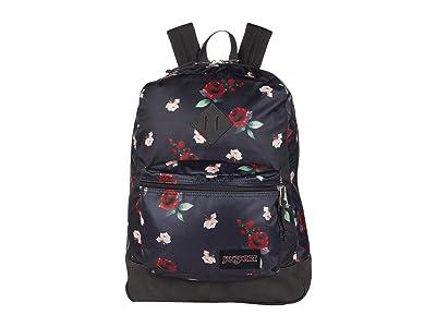 JanSport Super FX (Love Spell) Backpack Bags