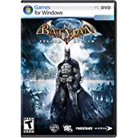 Deals on Batman: Arkham Collection PC Digital