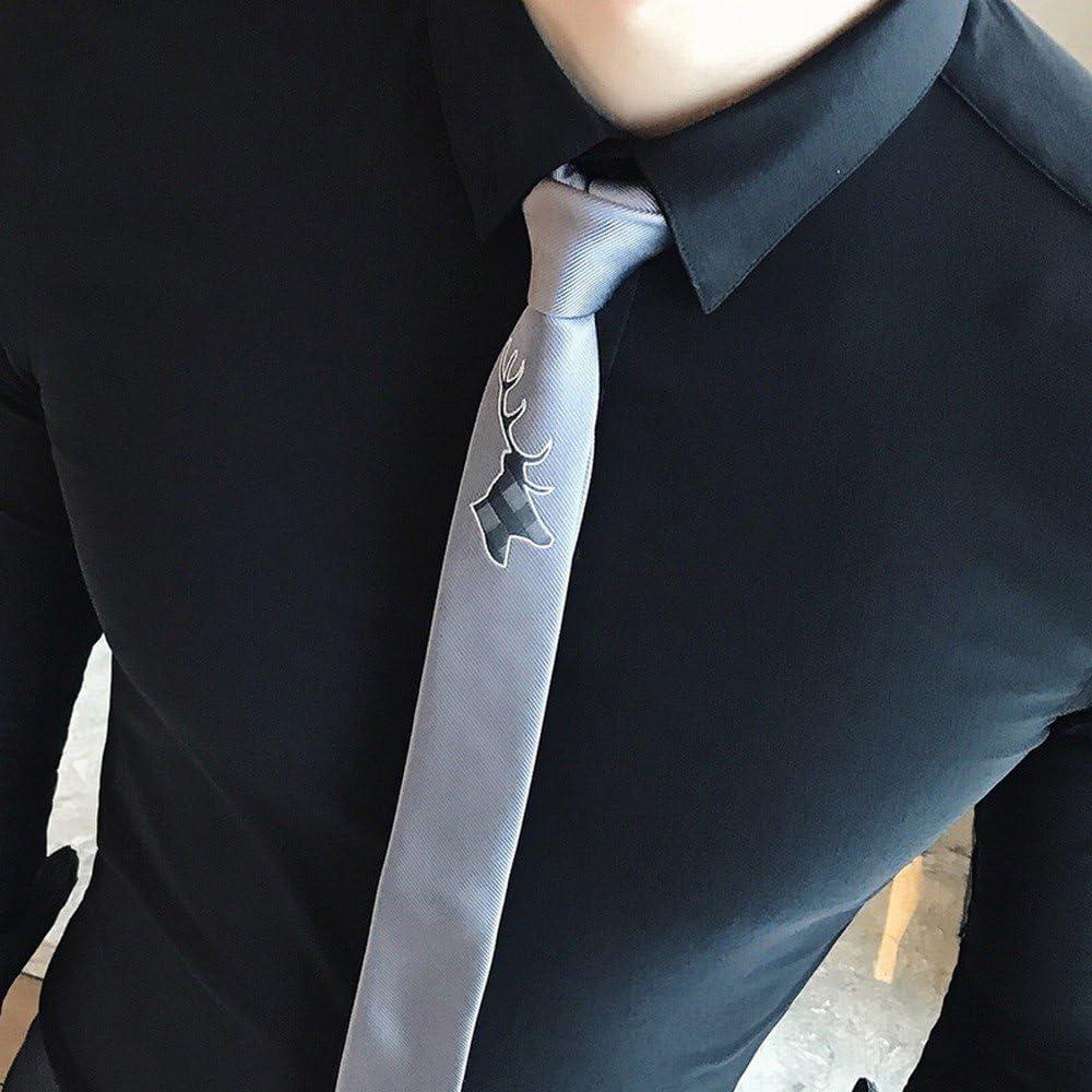 Nuevos Corbatas Corbata Marea Roja Lazo de la Boda de Los ...