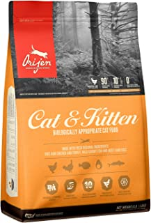 taste of the wild dry cat food recall