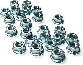 Echo Bar Nuts for Echo Chainsaws & Pole Saws / 24 Pack / 43301903933, CS-302S, CS-351VL, CS-302, CS-330EVL, CS-400EVL