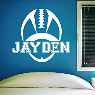 boys room decals