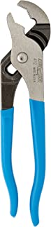 Channellock 412 V-Jaw Tongue and Groove Plier 6.5 inch