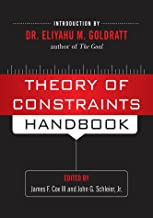 Theory of Constraints Handbook PDF