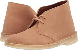 Light Tan Suede