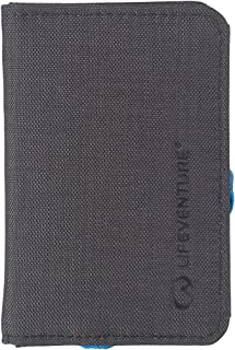 Lifeventure RFiD Protected Card Wallet
