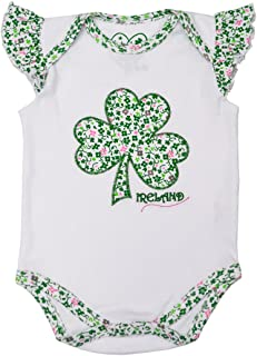 traditional irish baby clothes