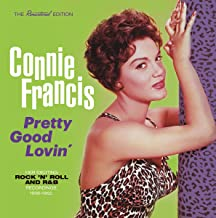 Pretty Good Lovin': Her Exciting Rock N Roll and R&b Recordings, 1956-1962